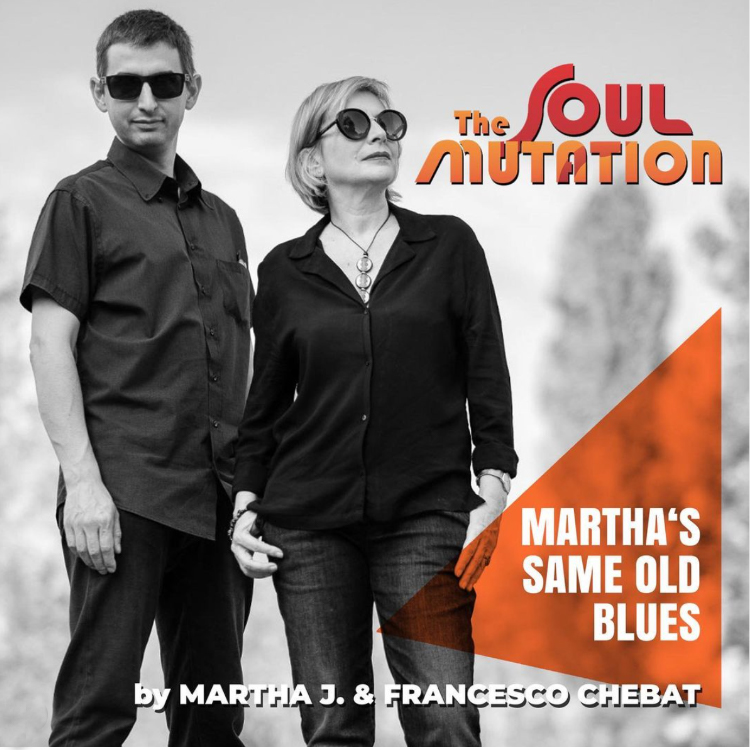 Martha J and Chebat