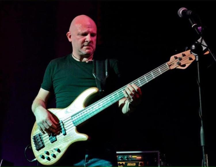 michele bornengo bassista