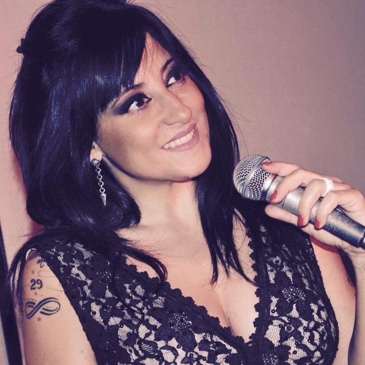 Manuela Musio cantante