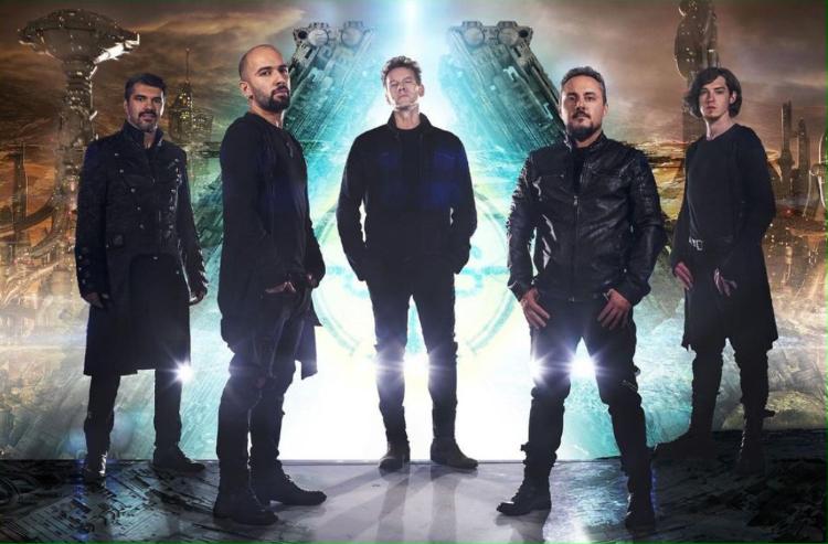 virtual symmetry band metal