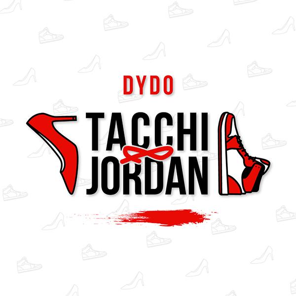 Dydo Tacchi e Jordan singolo musica rap produzione Timetrack Factory