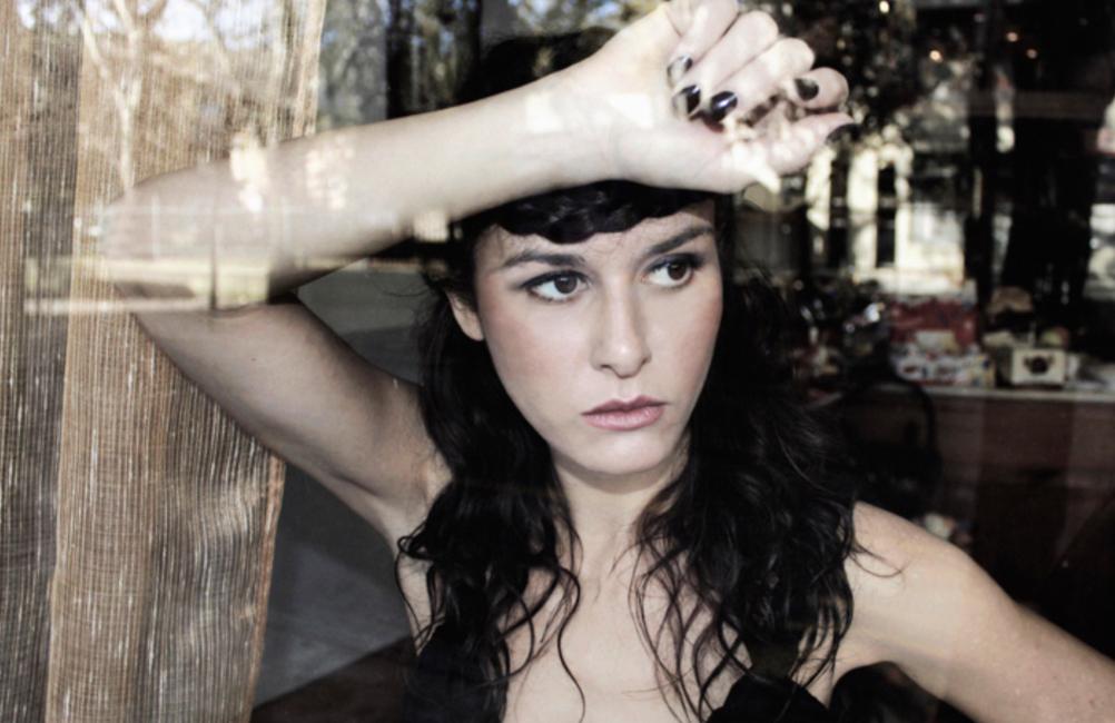 Elisabetta Coiro in arte Elodea - Timetrack Factory