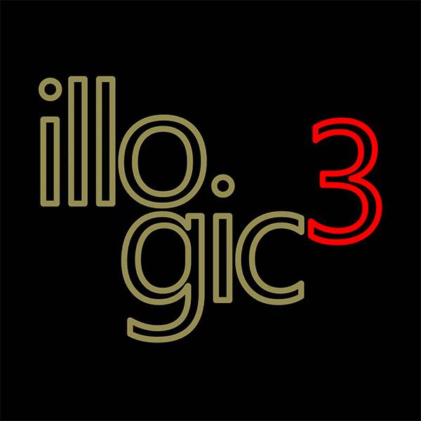 Illogic Trio - Logo (DANCING WITH BIG BANG