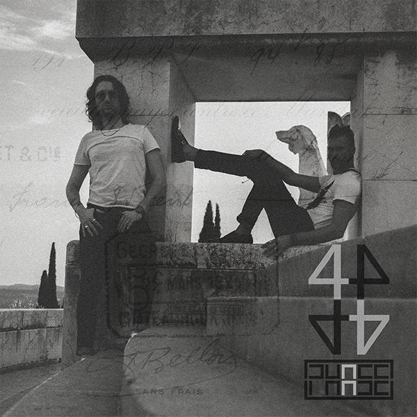 """PH4SE REVOLUTION brano prodotto da Timetrack Factory """"Four"""""""