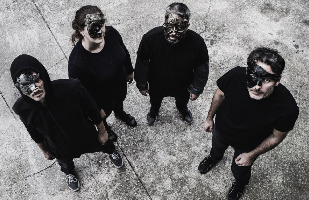 Il Silenzio delle Vergini gruppo musicale Post rock strumentale
